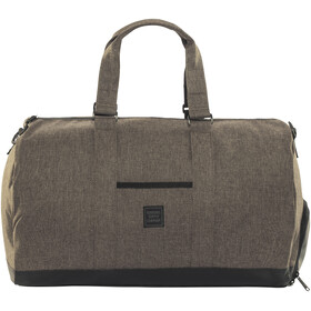 Herschel Novel Duffle Canteen Crosshatch/Black